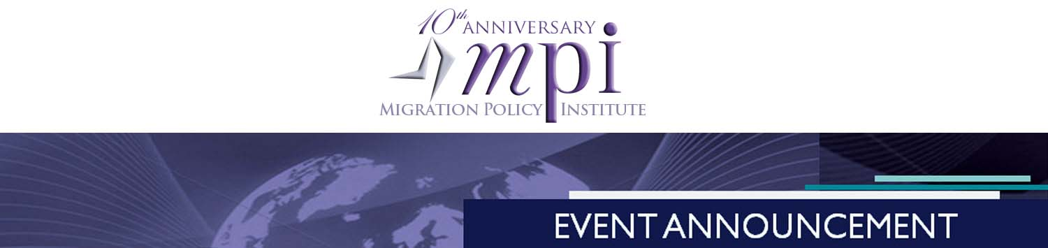MPI Event Invitation